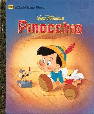 Pinocchio, First Edition