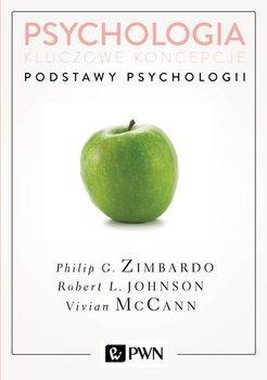 Podstawy psychologii by Philip G. Zimbardo