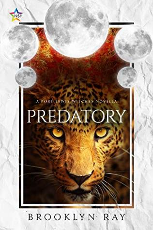 Predatory (Port Lewis Witches #3)