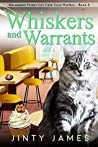 Whiskers and Warrants (Norwegian Forest Cat Café #3)