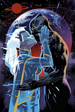 Black Panther, Book 8: The Intergalactic Empire of Wakanda Part Three
