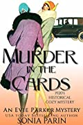Murder in the Cards (Evie Parker Mystery #4)