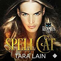 Spell Cat (The Aloysius Tales, #1)