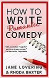 How to Write Romantic Comedy