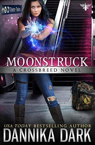 Moonstruck (Crossbreed, #7; Mageriverse #22)