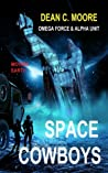 Moving Earth (Space Cowboys #2)