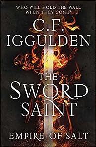 The Sword Saint (Empire of Salt #3)