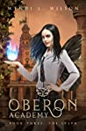 The Sylph (Oberon Academy #3)