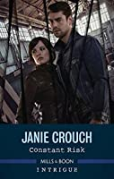 Constant Risk (A Bree and Tanner Thriller #3)
