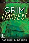 Grim Harvest (The Haunted Hollow Chronicles #2)