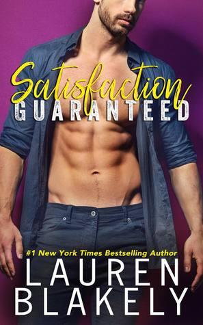 Satisfaction Guaranteed (Always Satisfied #1)