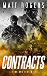 Contracts (King & Slater #2)