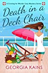 Death In A Deck Chair (Cruising for Murder, #1)