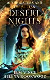 The Sisters and the Sultan (Desert Nights, #0.5)