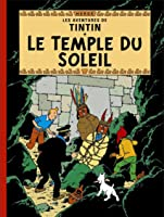 Le Temple du Soleil (Tintin, #14)