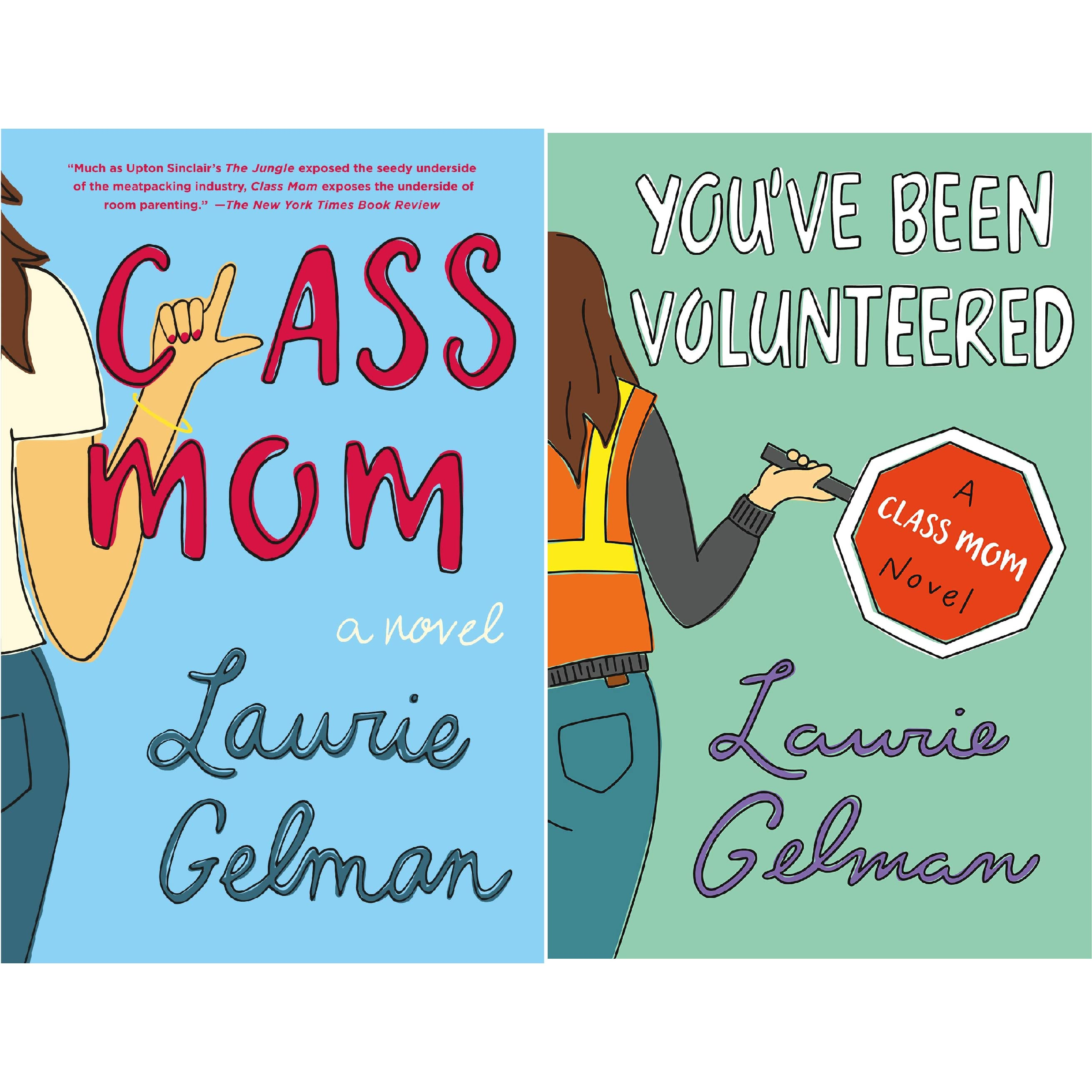 Image result for laurie gelman books
