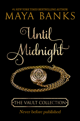 Until Midnight (The Vault Collection)