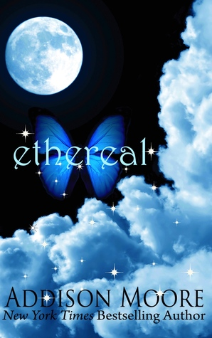 Ethereal Celestra 1 By Addison Moore