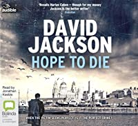 Hope to Die (DS Nathan Cody #2)