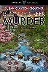 Bloody Creek Murder (A Winston Radhauser Mystery #6)