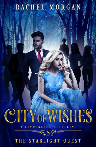 The Starlight Quest (City of Wishes #5)