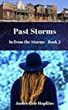 Past Storms (In from the Storms Book 2)