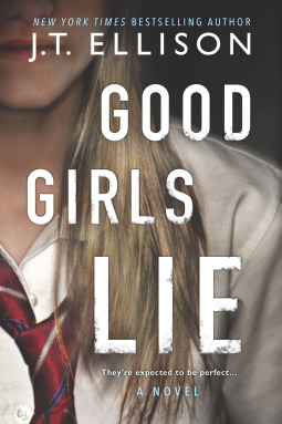 Image result for good girls = lie