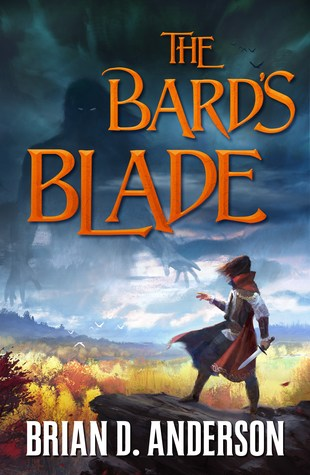 The Bard's Blade (The Sorcerer's Song, #1)