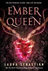 Book cover for Ember Queen (Ash Princess Trilogy, #3)
