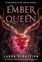Ember Queen (Ash Princess Trilogy, #3)