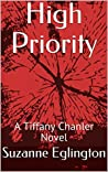 High Priority by Suzanne Eglington