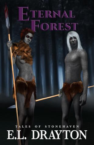 Eternal Forest (5th Compass, #2)