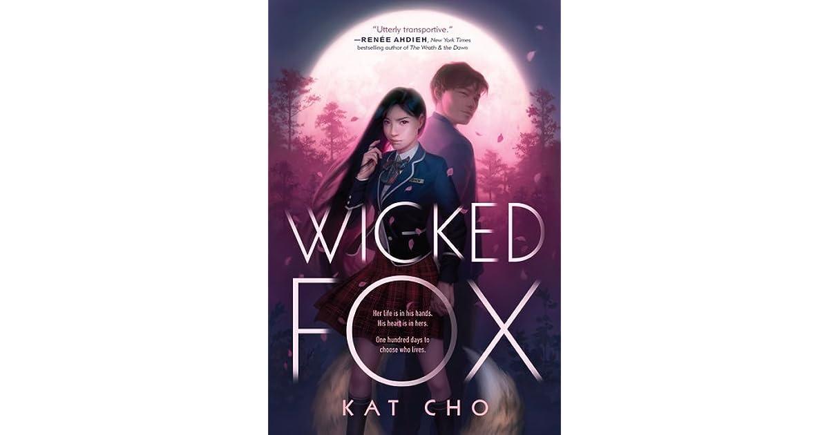 Kay fox and the magic sword