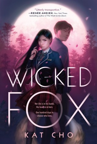 Wicked Fox by Kat Cho