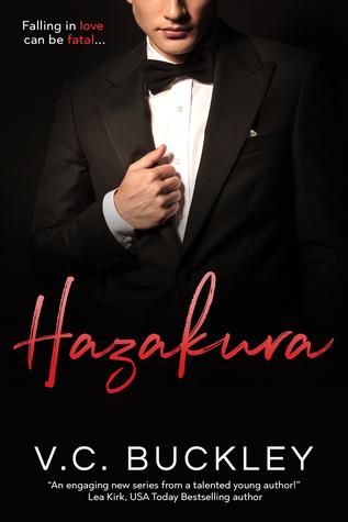Hazakura (Hanami Book 2)