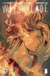 Witchblade (2017-) #18 by Caitlin Kittredge