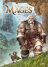 Aldoran (Mages #1)