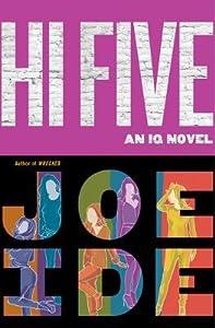 Hi Five (IQ, #4)