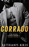 Corrado (The Guzzi Legacy #1)