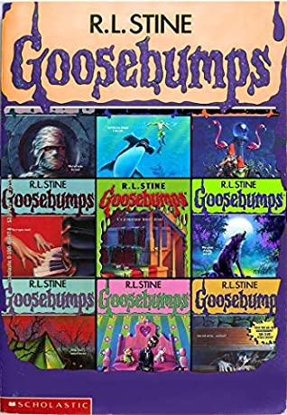 Goosebumps Complete Collection: Books 1-62