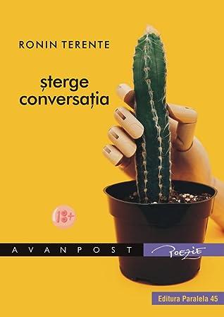 șterge conversația by Ronin Terente