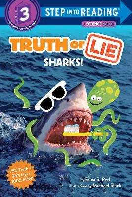 Truth or Lie by Erica S. Perl