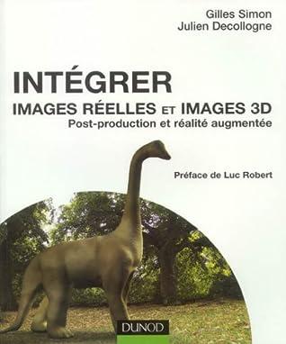Integrer Images Reelles Et Images 3d Post Production Et