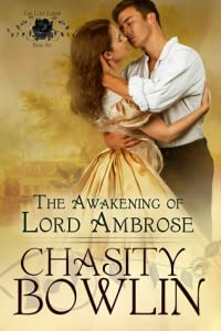 The Awakening of Lord Ambrose (The Lost Lords #6)