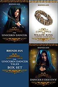 Unicorn Dancer Box Set