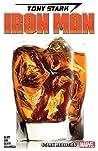 Tony Stark: Iron ...