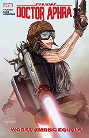 Star Wars by Simon Spurrier