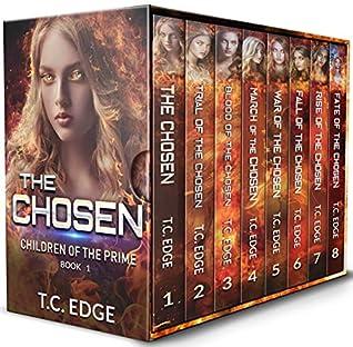 Children of the Prime Box Set: The Complete Dystopian Series - Books 1-8
