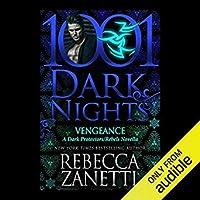 Vengeance (Dark Protectors #9.5)