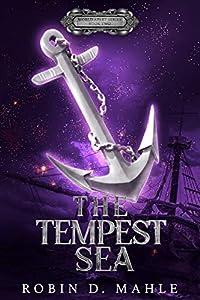 The Tempest Sea (World Apart, #2)